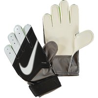 Nike Match Goalkeeper Gloves - Kids Black
