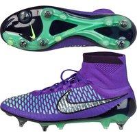 Nike Magista Obra Soft Ground-pro Football Boots Purple
