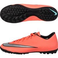 Nike Mercurial Victory V Astroturf Trainers Orange