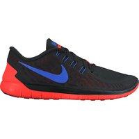 Nike Free 5.0 Trainers Black
