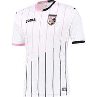 Palermo Palermo Away Shirt 2015-16 White