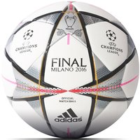 Adidas Final Milano Official Match Football White