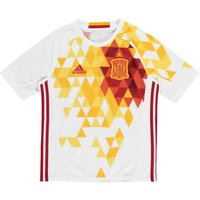 Spain Away Shirt 2016 - Kids