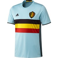 Belgium Away Shirt 2016 - Kids