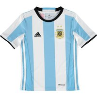 Argentina Home Shirt 2016 - Kids