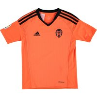 Valencia CF Third Shirt 2016-17 - Kids
