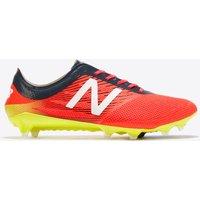 New Balance Furon 2.0 Pro Soft Ground Football Boots - Bright Cherry