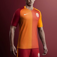 Galatasaray Home Shirt 2016-17 - Kids