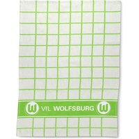 VfL Wolfsburg Tea Towel Set