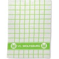 VfL Wolfsburg Tea Towel Set
