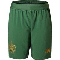 Celtic Away Shorts 2017-18 - Kids