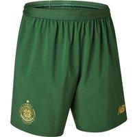 Celtic Away Shorts 2017-18