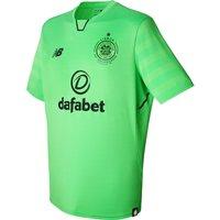 Celtic Third Shirt 2017-18