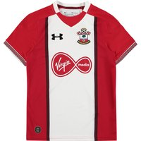 Southampton Home Shirt 2017-18 - Kids