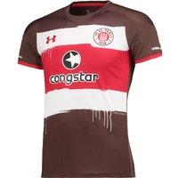 St Pauli Home Shirt 2017-18 - Kids