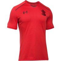 Southampton Training T-shirt - Red