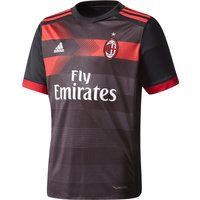 Ac Milan Third Shirt 2017-18 - Kids