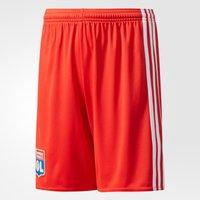Olympique Lyon Away Shorts 2017-18 - Kids