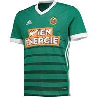 Sk Rapid Wien Home Shirt 2017-19