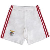 Benfica Home Shorts 2017-18 - Kids