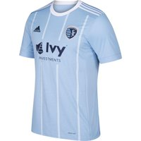 Sporting Kansas City Home Shirt 2018 - Kids