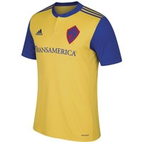 Colorado Rapids Away Shirt 2018 - Kids