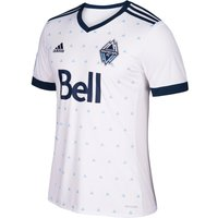 Vancouver Whitecaps Home Shirt 2018 - Kids