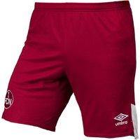 FC Nurnberg Away Shorts 2017-18 - Kids
