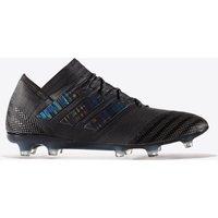 Adidas Nemeziz 17.1 Firm Ground Football Boots - Core Black/core Black/core Black