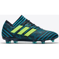 Adidas Nemeziz 17.1 Firm Ground Football Boots - Legend Ink/solar Yellow/energy Blue