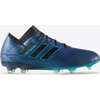Adidas Nemeziz 17.1 Firm Ground Football Boots - Energy Blue/core Black/core Black