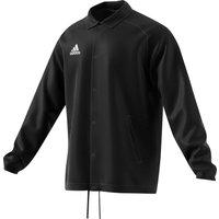 Adidas Tango Coach Jacket - Black