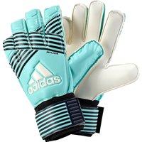 Adidas Ace Replique Goalkeeper Gloves - Energy Aqua/energy Blue/legend Ink