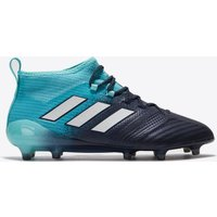adidas Ace 17.1 Firm Ground Football Boots - Energy Aqua/White/Legend Ink