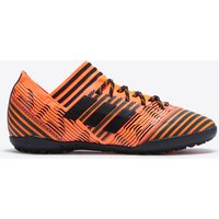 adidas Nemeziz Tango 17.3 Astroturf Trainers - Solar Orange/Core Black/Solar Red - Kids