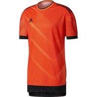 adidas Tango Training Top - Semi Solar Orange/Black