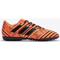 Adidas Nemeziz 17.4 Astroturf Trainers - Solar Orange/core Black/solar Orange