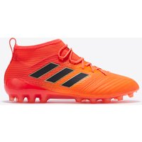 'Adidas Ace 17.1 Artificial Grass Football Boots - Solar Orange/core Black/solar Red