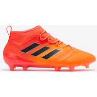 adidas Ace 17.1 Firm Ground Football Boots - Solar Orange/Core Black/Solar Red
