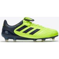 Adidas Copa 17.1 Firm Ground Football Boots - Solar Yellow/legend Ink/semi Solar Yellow