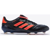 Adidas Copa 17.1 Firm Ground Football Boots - Core Black/solar Red/solar Red