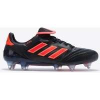 Adidas Copa 17.1 Soft Ground Football Boots - Core Black/solar Red/solar Red