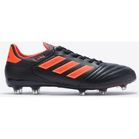 Adidas Copa 17.2 Firm Ground Football Boots - Core Black/solar Red/solar Red