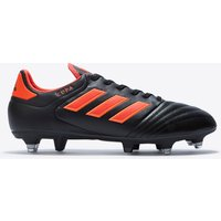 Adidas Copa 17.2 Soft Ground Football Boots - Core Black/solar Red/solar Red