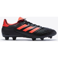 Adidas Copa 17.3 Firm Ground Football Boots - Core Black/solar Red/solar Red