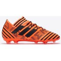 adidas Nemeziz 17.2 Firm Ground Football Boots - Solar Orange/Core Black/Solar Red