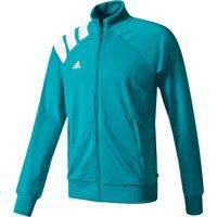 Adidas Tango Track Jacket - Eqt Green/white