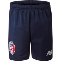 Lille Home Shorts 2017-18 - Kids