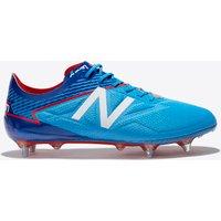 New Balance Furon 3.0 Pro Soft Ground Football Boots - Bolt/Team Royal