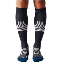adidas Tango Training Socks - Legend Ink/White/Blue